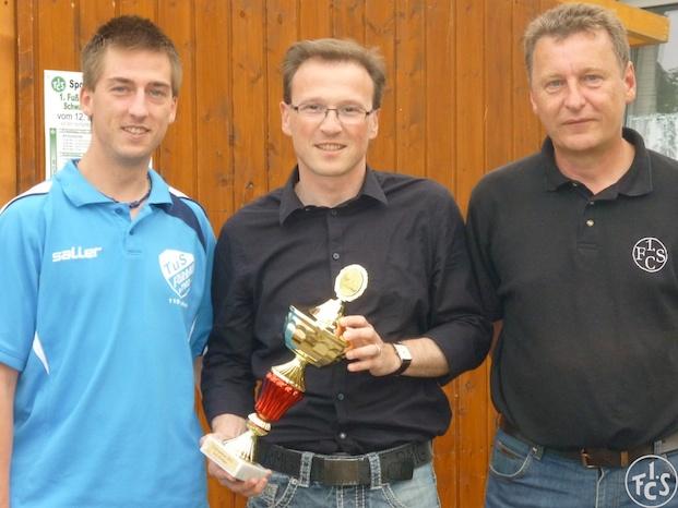 2013 Sportwoche 3