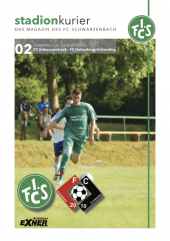 02 Stadionkurier   FCS vs FC Hohenberg