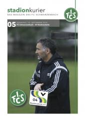 05 Stadionkurier  FCS vs SV Marktredwitz