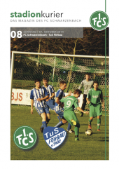 08 Stadionkurier 1415_cover